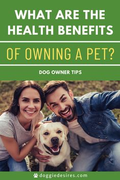 Do you have a furry little friend? If not, you're missing out on the thrill and excitement that pet owners get once they come home from a busy day. Their pets not only improve quality of life, but they tend to boost general health and wellness. Click through to discover mind-blowing benefits of owning a pet. #dogowner #dogtips #dogstuff