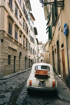 A Weekend Guide to Florence — Bon Traveler
