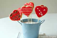 Heart Sugar Cookies http://www.incrediblesnaps.com/valentines-day-special-recipes-desserts-and-treats
