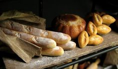 12th Scale Dollhouse Baguettes | Flickr - Photo Sharing!