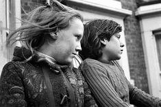 Elswick Kids: Tish Murtha's joyful photographs of children playing in Britain Youth Unemployment, Retro Kids, Slums, Documentary Photography, Photojournalism, Newcastle, Children Photography, Kids Playing, Documentaries