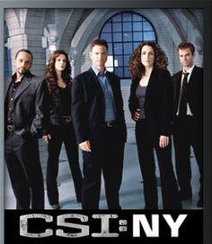 CSI: NY - Dating tips at onlinedatingtipsformen.net