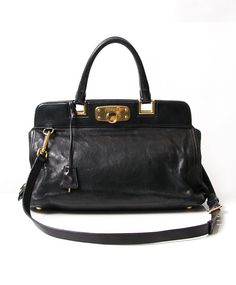Labellov Prada Top Handle bag ○ Buy and Sell Authentic Luxury db832d5902