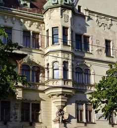 Doors, Windows and balconies of Europe. - Page 2 - SkyscraperCity