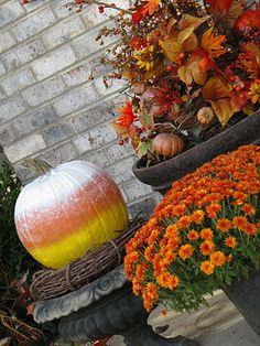 Easy Pumpkin Decorating Ideas | Creative Pumpkin Decorations