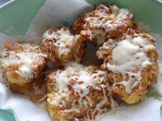 Karfiol v cestíčku - Recept pre každého kuchára, množstvo receptov pre pečenie a varenie. Recepty pre chutný život. Slovenské jedlá a medzinárodná kuchyňa