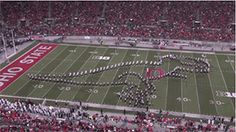 Funny pictures about Ohio State T-Rex. Oh, and cool pics about Ohio State T-Rex. Also, Ohio State T-Rex. Ohio State Marching Band, Marching Band Humor, Band Problems, Flute Problems, Halftime Show, Band Jokes, Band Nerd, Nerd Geek, Ohio State University