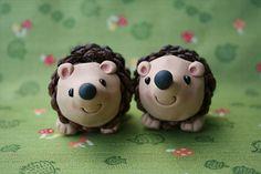 Myra Hedgehogs 08