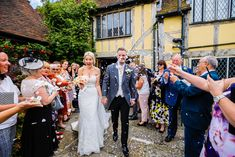 Laura & Daniel's Cain Manor wedding, captured by Local photographer Tansley Photography. Cain Manor, Local Photographers, Surrey, Confetti, Documentaries, Wedding Photos, Photography, Fashion, Marriage Pictures