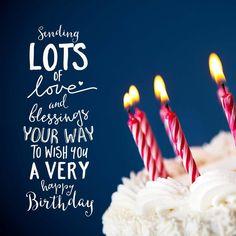 Happy Birthday Messages Friend, Happy Birthday Clip, Birthday Msgs, Birthday Wishes Funny, Happy Birthday Pictures, Birthday Blessings, Birthday Love, Happy Birthday Greetings, Birthday Wishes Flowers