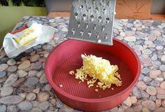 """Prăjitură cu mere """"3 pahare"""" - un desert simplu și delicios, fără lapte sau ouă! - Bucatarul"""