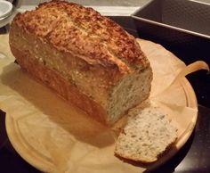 Rezept Variation von Dinkelbrot mit Körnern, Sesam, Chia Samen von Trina602 - Rezept der Kategorie Brot & Brötchen