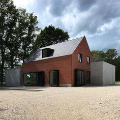 Egide Meertens Architecten - Riemst - Architects