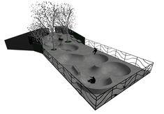 Galeria - COMPLEX Skatepark / SPOT - Skate Parks Otimizados - 4