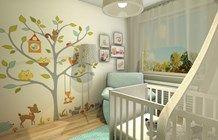 Pokój dziecka - zdjęcie od Studio Och