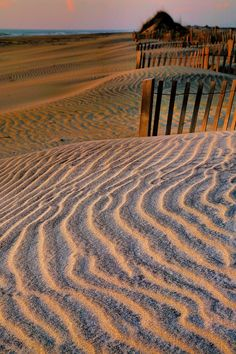 ✮  Hatteras Dunes - Cape Hatteras NC Outer Banks