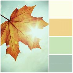 Fall style guide for your home