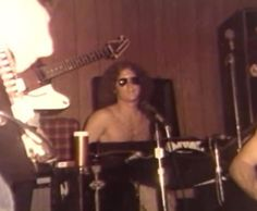 Billy Powell at HH | Early Skynyrd Photos (1964-1972) | SKYNYRD FRYNDS