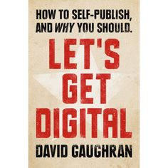 """You won't make any money from self-publishing.""  MYTH!  The internet has revolutionized every business it has come into contact with, an..."
