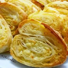 how to make sultan pastry recipe easy pastry dumpling with yummy video . Pie Pastry Recipe, Easy Pastry Recipes, Crockpot Recipes, Snack Recipes, Rice Recipes, Vegan Fast Food, Buffet, Turkish Recipes, World Recipes