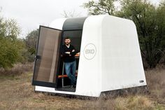 If Reaction Housing Wants to Provide Disaster Relief, It'll Have to Shelter Festival-Goers First   Fast Company   Business + Innovation