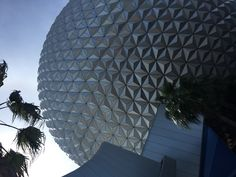 EPCOT - a wonderful place to view how things work and view other countries cultures and food and Drinks!