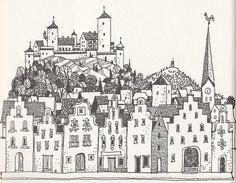 1000 Images About Preussler On Pinterest Paper Patterns