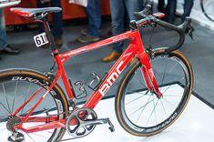 Greg van Avermaet's BMC Granfondo RBX @ Velofollies 2016  |  Racefietsblog.nl