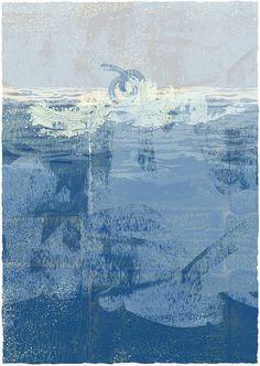 Tatsuro Kiuchi : The Sea, The Sea
