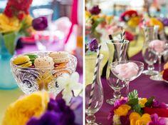 Colorful Charleston Bachelorette Party   Coastal Bride
