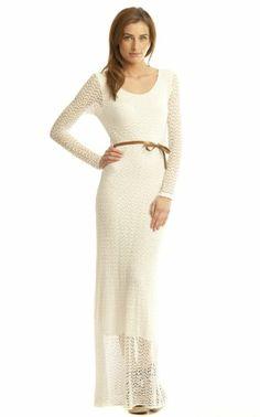 Belle Crochet Maxi Dress 1SZE IKRUSH http://www.amazon.com/dp/B00JU1VLH6/ref=cm_sw_r_pi_dp_.o-Ktb0X4F3Z3J28