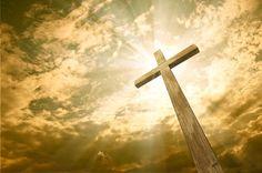tener una revelación sobrenatural de la cruz.
