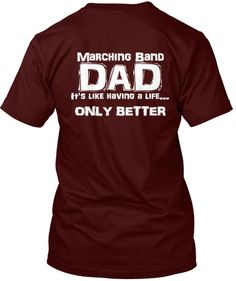 31a43553 17 Best Proud band mom images | Band Nerd, Marching band mom, Band camp