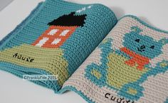 Ravelry: Baby Book pattern by FranklyFair