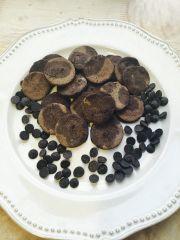 Carob Chip Sweet Potato Cookies Wheat/Grain Free | Houndfuls Gourmet Dog Treats