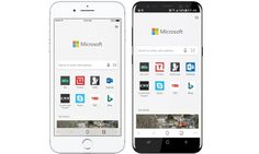 Microsoft annonce l'arrivée de son navigateur Edge sur iOS et Android, en bêta dès aujourd'hui #fashion #style #stylish #love #me #cute #photooftheday #nails #hair #beauty #beautiful #design #model #dress #shoes #heels #styles #outfit #purse #jewelry #shopping #glam #cheerfriends #bestfriends #cheer #friends #indianapolis #cheerleader #allstarcheer #cheercomp  #sale #shop #onlineshopping #dance #cheers #cheerislife #beautyproducts #hairgoals #pink #hotpink #sparkle #heart #hairspray…