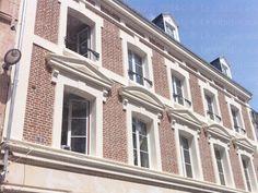 Architecture et patrimoine à Bernay...