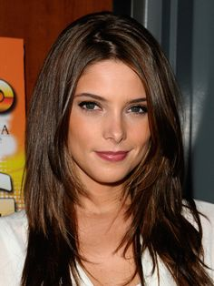 Ashley Greene as the new face of m.powerment