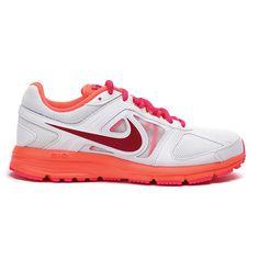 Sepatu Nike Wanita Air Relentless 3 Msl 616597-101 terbuat dari material non-kulit untuk memberikan daya tahan lebih lama. Harga sepatu ini Rp 749.000.