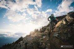 in Vancouver, British Columbia, Canada - photo by Margus - Pinkbike