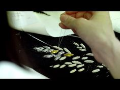Christian Dior Haute Couture Spring/Summer 2011 | Making Of | HD - YouTube