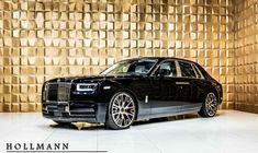 Rolls-Royce Phantom VIII - Luxury Pulse Cars - Germany - For sale on LuxuryPulse. Used Luxury Cars, Luxury Cars For Sale, Phantom Car, Limousine Interior, Rolls Royce Dawn, Rolls Royce Cullinan, Rolls Royce Phantom, Fancy Cars, Unique Cars