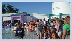 Boca raton coconut cove waterpark on pinterest pool - Palm beach gardens recreation center ...