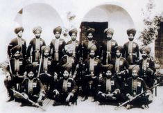 The 21 Sikhs of Saragarhi - http://news54.barryfenner.info/the-21-sikhs-of-saragarhi/