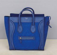 Celine Luggage Bag