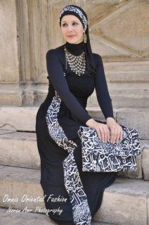Islamic Fashion  Styles _ Egypt cultural-tours