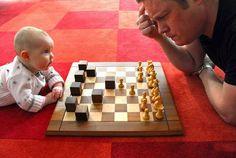Making kids smarter than us. Vamos a intentar que nuestros hijos sean más listos que nosotros