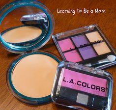 Foam Play Makeup