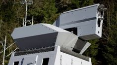 Germans build, successfully test laser weapon