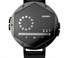 The Zex Watch